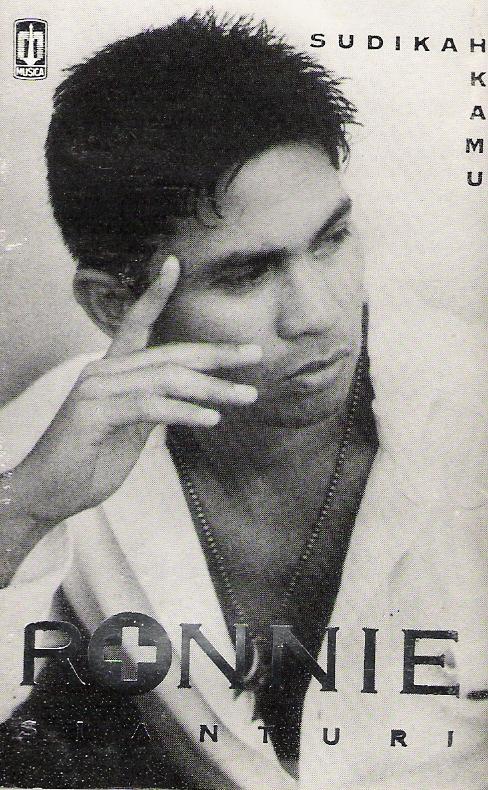 Ronnie Sianturi - Sudikah Kamu