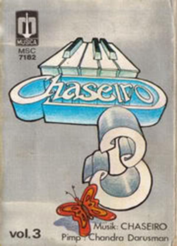 Chaseiro 3