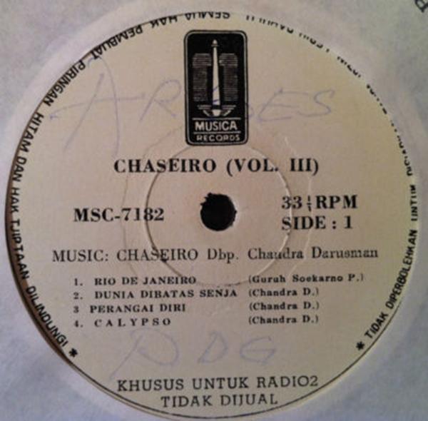 Chaseiro PH
