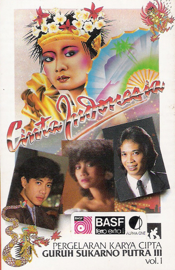GSP ~ Cinta Indonesia