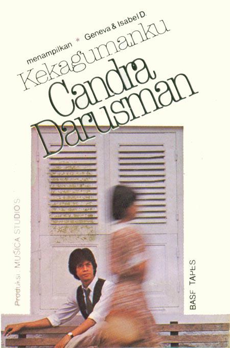 Candra Darusman ~ Kekagumanku