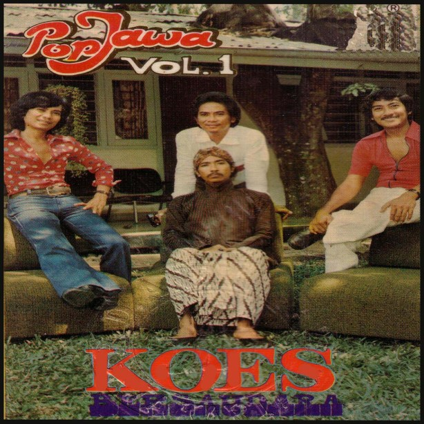 Koes Bersaudara ~ Pop Jawa Vol. 1